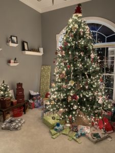 #22 – Christmas in the USA